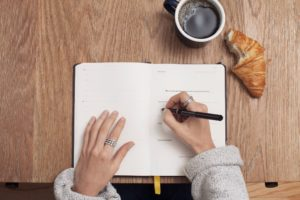 5 terrific reasons to start a journal