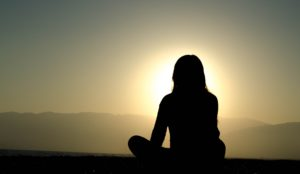 meditate with ADHD