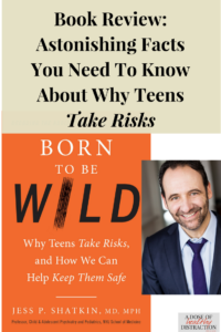 astonishing facts you need to know about why teens take risks