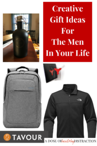 gift ideas for the men in your life