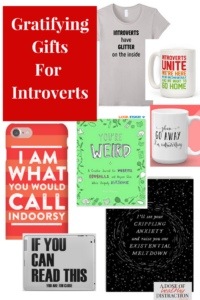 gratifying gifts for introverts