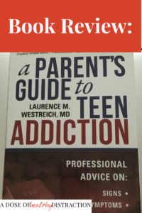 guide to teen addiction