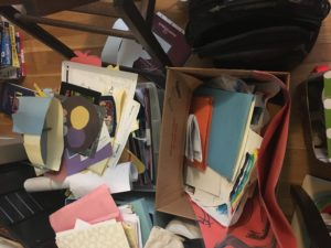 The real truth about ADHD and clutter