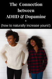 ADHD and dopamine