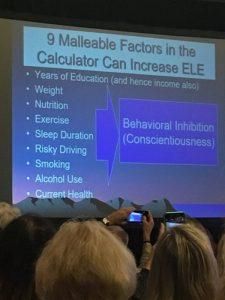 ADHD health factors