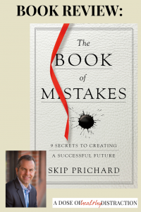 the book of mistakes skip Prichard