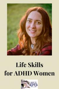 Life skills for ADHD Women