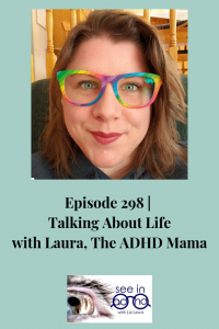 Laura the ADHD Mama