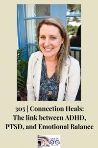 ADHD and PTSD