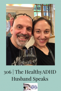 non ADHD partners