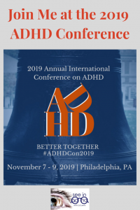 2019 ADHD Conference