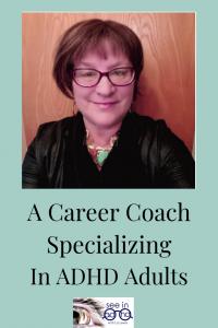 ADHD career coach