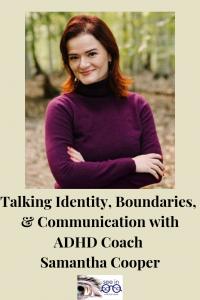 Identity, boundaries and communication