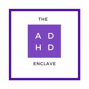 Enclave community logo
